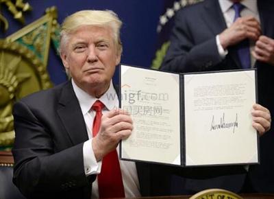 美国移民政策再次收紧,移民新法将于11月3日生效!