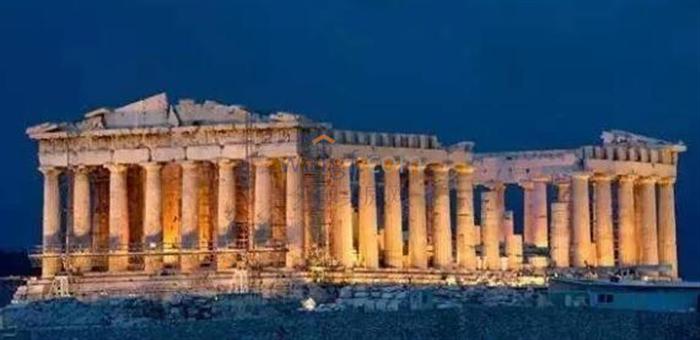 習近平訪問希臘,透露三層深意...