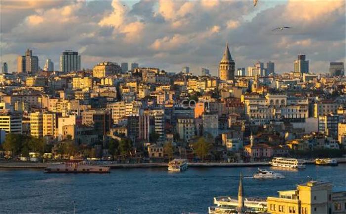 土耳其投资:2019上半年房产销售超5万套!