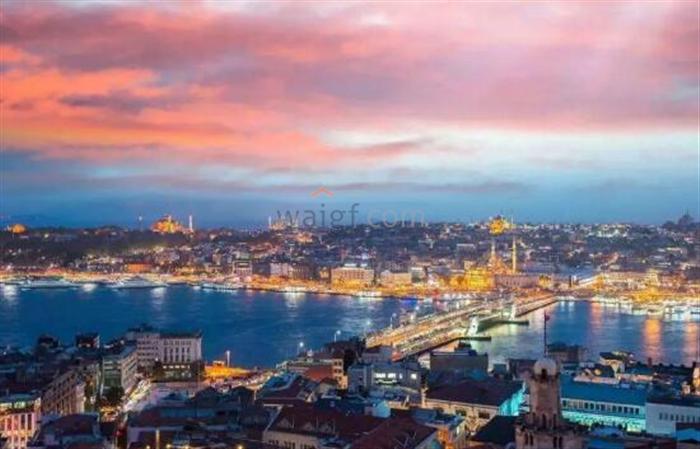 歐洲哪個國家的護照最火?土耳其首當其沖!