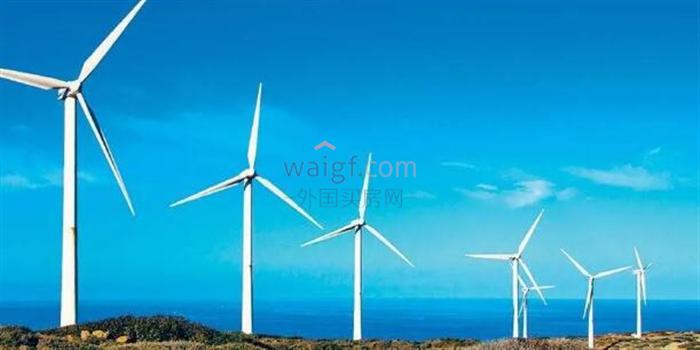 希腊政府投资438亿欧元,刺激新能源项目发展!