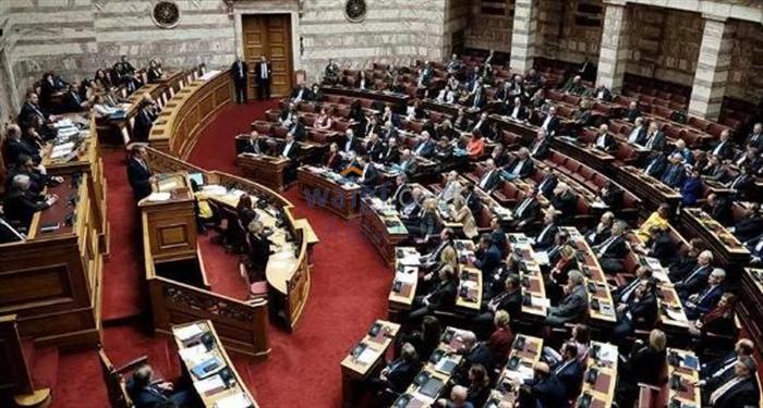 希臘議會大比數通過!歷史上首次給予海外公民投票權!