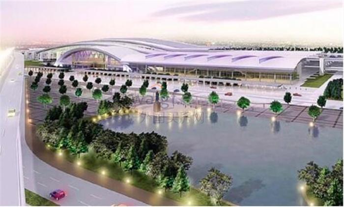 曼谷的未来 北部的新貌,在这里找到答案