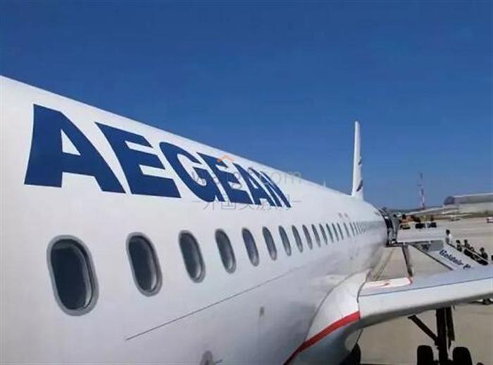 快讯|希腊14个城市机场建设升级,5G通信时代来临!