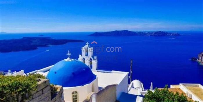 旅游业合作:希腊首次大手笔推广旅游,致力开发中美欧市场