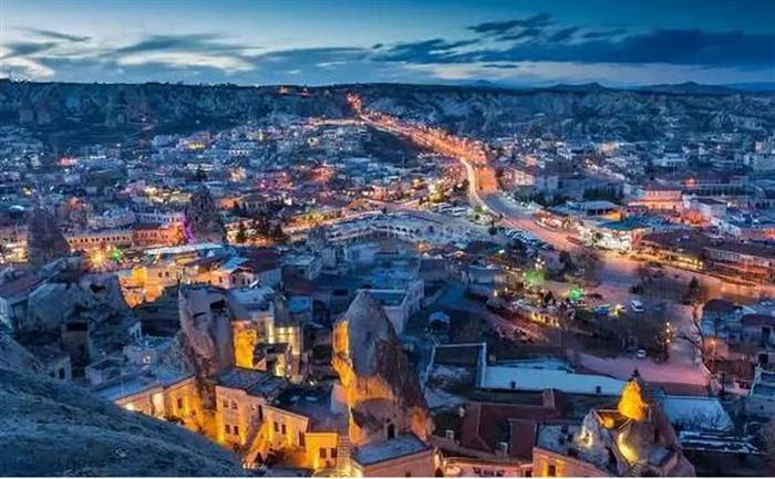 重磅发布:2019土耳其房地产市场发展白皮书