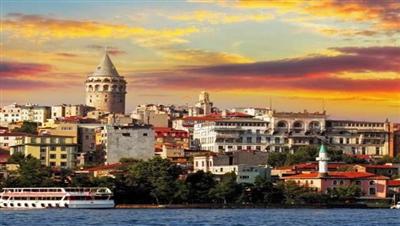 外国买房网:土耳其4天3晚投资考察行程!