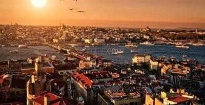 国庆出游!这个土耳其出行独家攻略你必须知道!