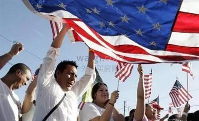 重磅!美国就业类移民,不受国别限制提案有望通过!