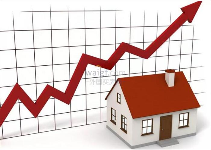 住房租房齊頭并進,亞特蘭大房市迎來最強增長!
