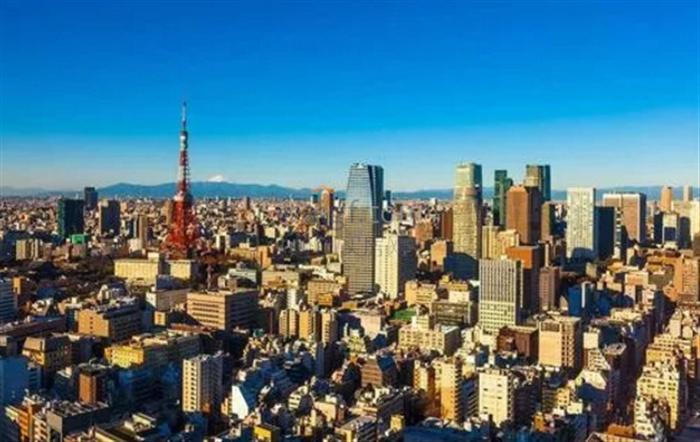 美國黑石集團為何如此熱衷投資日本房產?
