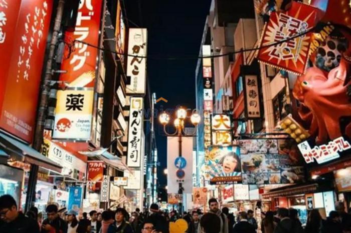 投资日本房产,国人为何偏爱大阪房产?