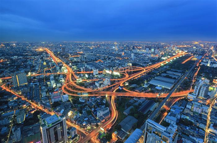 深度剖析 | 近5年曼谷最佳投資區域——素坤逸