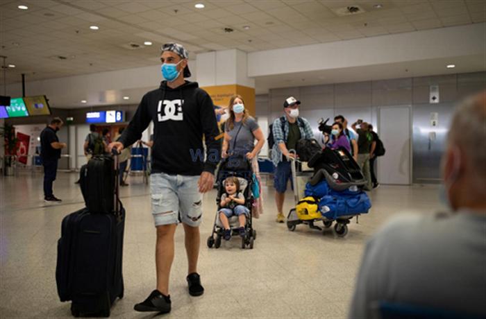 為什么目前中國人仍舊無法入境希臘?